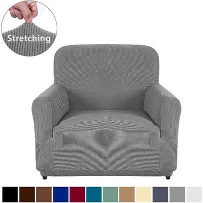 One seater sofa set cover image 2