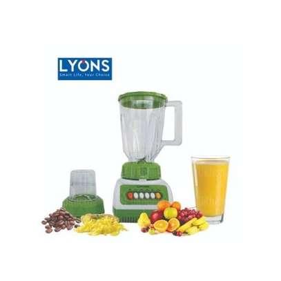 Lyons 1.5 blender image 1