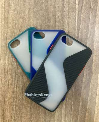 iPhone 7 / 8 /SE 2020 New Back Covers image 1