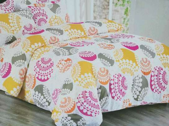 Turkish pure cotton duvet covers image 6
