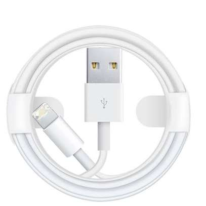 IPHONE FAST CABLES image 1
