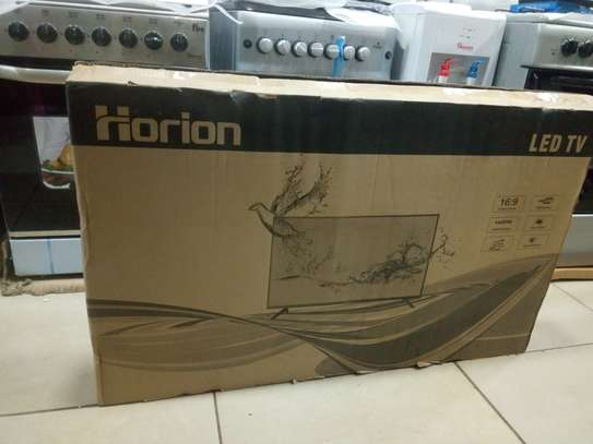 Horion 43 inches digital tv image 1