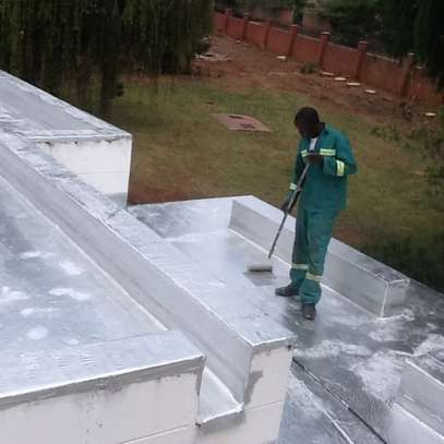 Affordable low cost roofing roof repair services /Best Roof Repair & Maintenance Specialists in Nairobi image 13