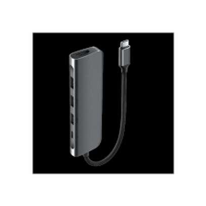 5 In 1 USB C Hub image 1