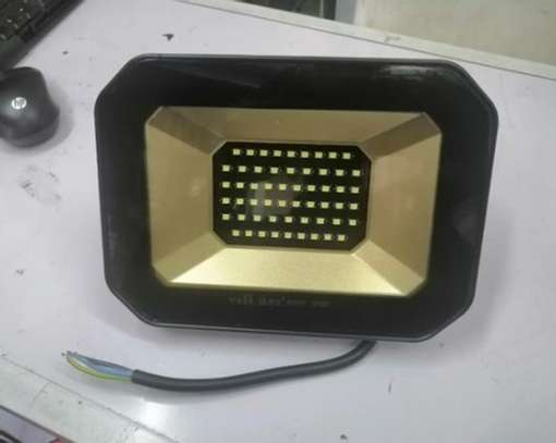 50 Watts  High Power Security Floodlight image 1