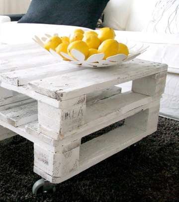 Pallet coffee tables/pallet tables/coffee tables/pallet furniture image 3