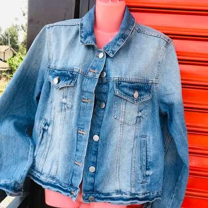 Mtumba (Camera) denim jackets image 1