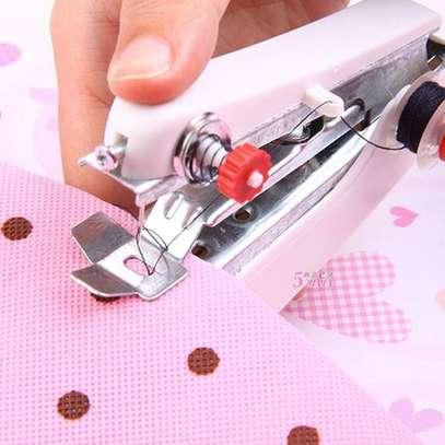 Hand Sewing Machine Portable Hand Sewing Machine image 4