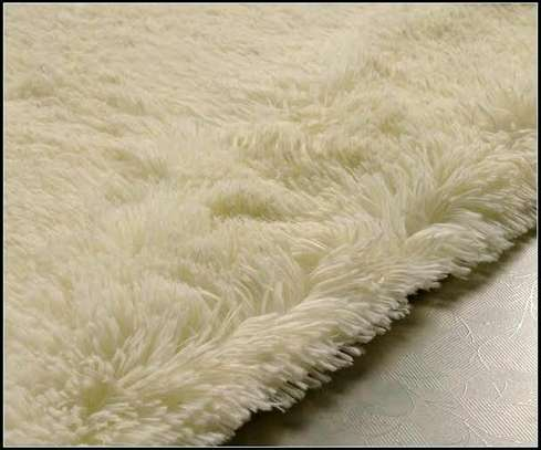 5*8 Soft Fluffy Turkish Carpet image 6
