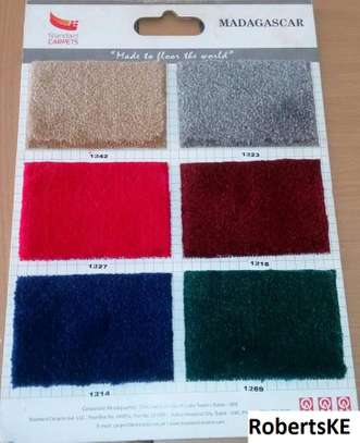 Durable wall to wall carpet image 14