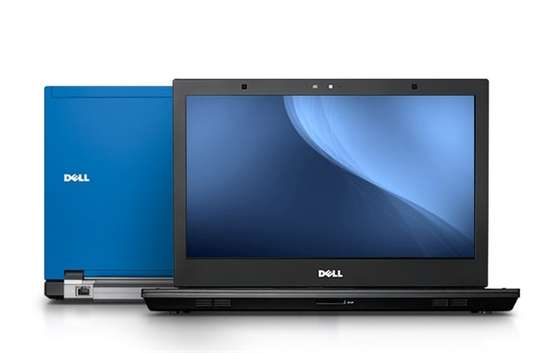 Dell Latitude D630 image 1