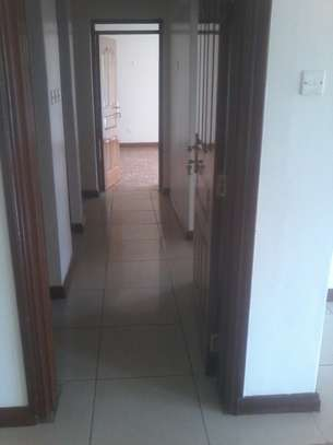 3 bedroom apartment for rent westlands sports road. image 11