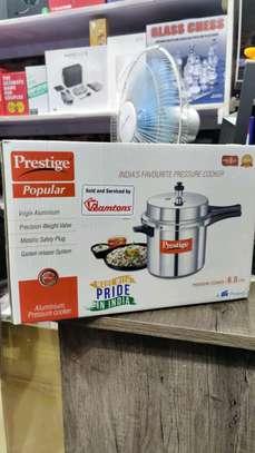 Prestige Popular pressure cooker image 1