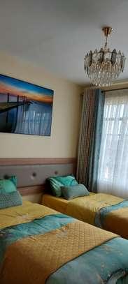 Elegantly furnished 3 bedroom Apartment in Riruta image 7