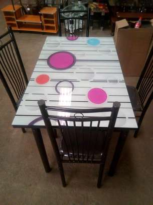 Executive Home/Office Dinning Tables image 5