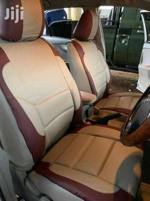 Classic Car Seat Covers image 3