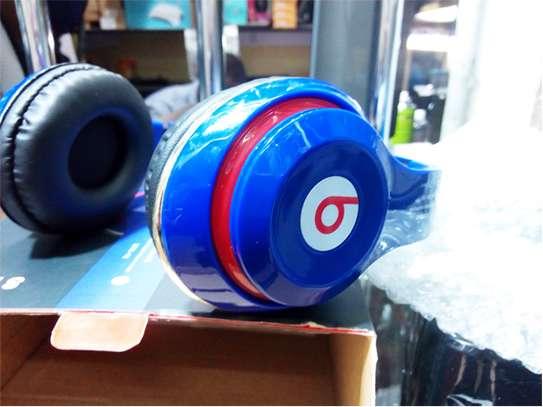 Beats by Dre Headphones(generic). Bluetooth