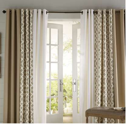 FANCY CURTAINS AND SHEERS image 2
