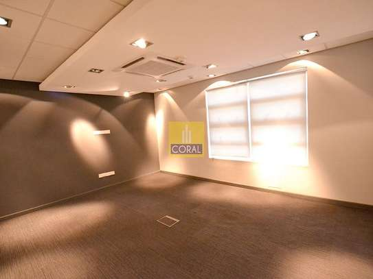 3670 ft² office for rent in Westlands Area image 9