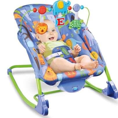 baby/newborn essentials/playpen/Rocker/Free Playmat image 10