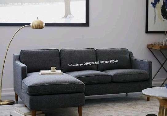 sofas/L shaped sofas/Three seater L seat image 1