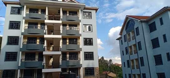 Shabbach  Apartments image 4