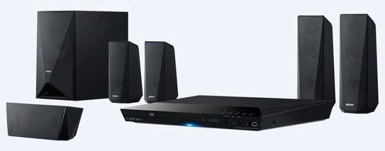 Sony home theater DAV-DZ 350 1000 Watts image 1