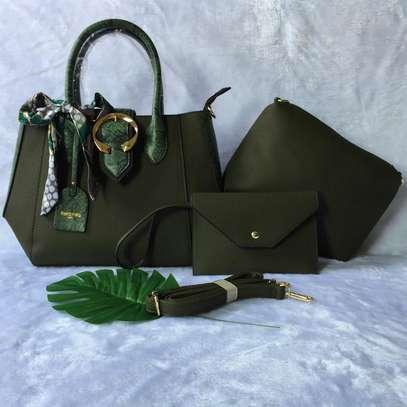 3 in 1 Handbags image 10