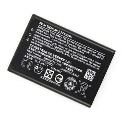 Generic Microsoft Lumia 435 Battery image 1
