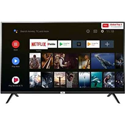 TCL 32 inches Android Smart Digital TVs