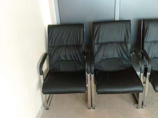 Executive Office Waiting Seat image 2
