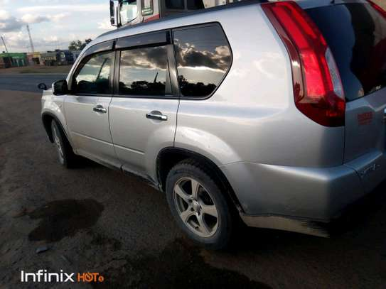 Nissan X-trail for Hire image 9