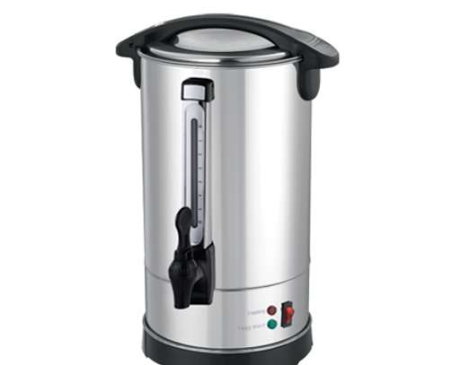 Sterling Commercial Catering Tea Urn Stainless Steel 10Ltrs
