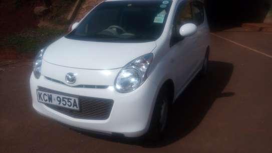 Mazda Carol 2012 image 1