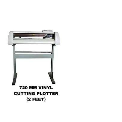 720MM Vinyl Cutting Plotter image 1