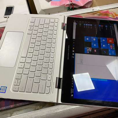 HP Spectre Pro x360 G2 Convertible PC image 2