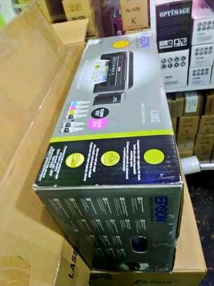 Brand new epsonl382 printer image 2