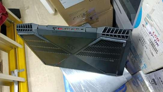 Hp Omen 15 intel Core i7 8th generation 12 cpus 8gb ram 1tb hdd 4gb Nvidia geforce gtx 1030 dedicated graphics image 11