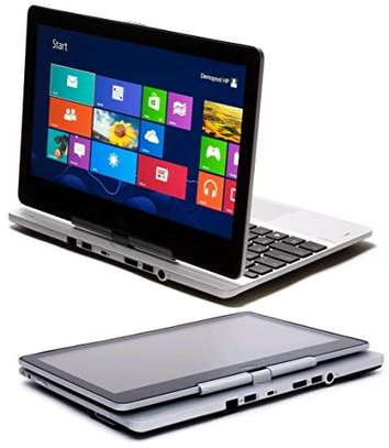Hp 810 core i5 Laptop