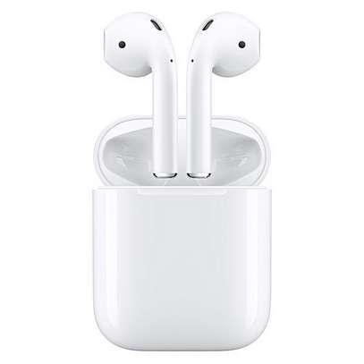 Apple AirPods™ - White image 1