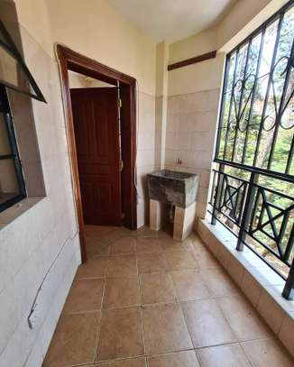 Stunningly Beautiful 3 Bedrooms Apartments in Kileleshwa image 9