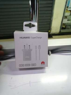 Huawei chargers type c image 1