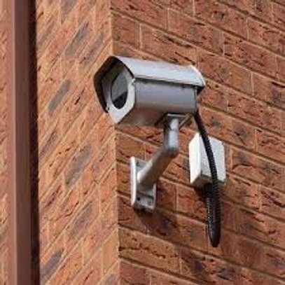 CCTV cameras installer image 3