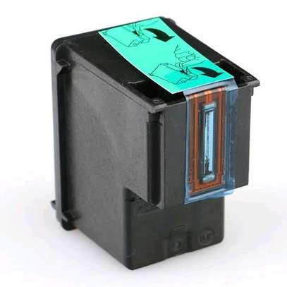 302 inkjet cartridge black F6U66AE image 8