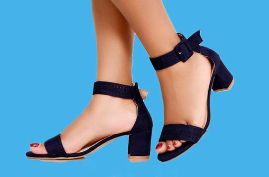 Classic Basic Pump Shoes For Women image 1