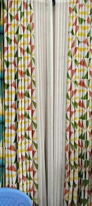 Decor curtain image 13