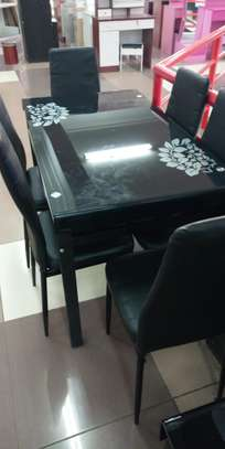 Dining table 019