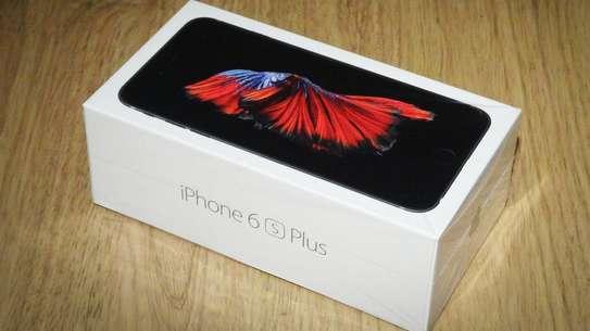 Brand New Apple iPhone 6s Plus 128 GB - Space Gray image 2