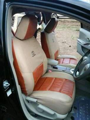 North eastern car seat covers image 1