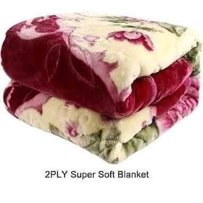 Warm Royal blankets image 1